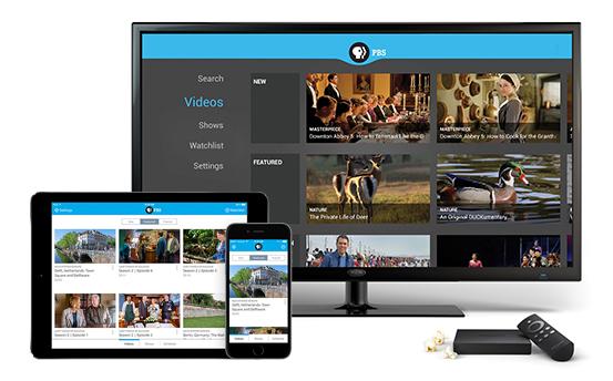Free PBS Video App